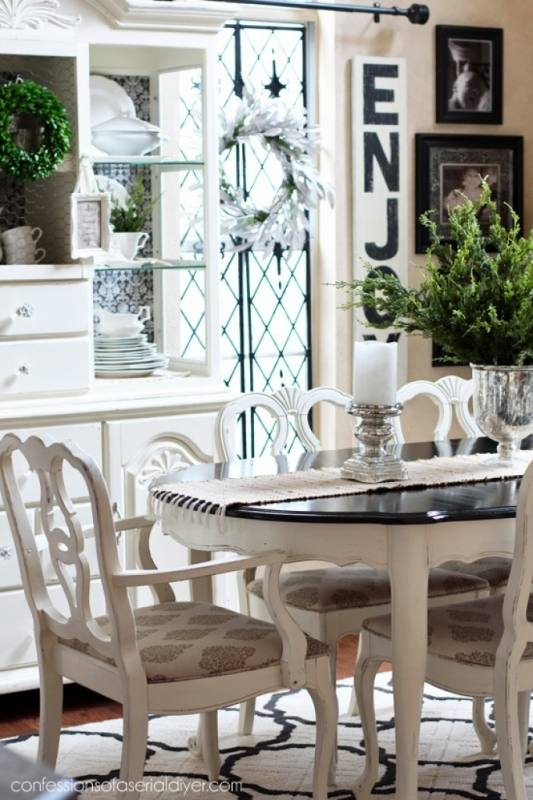 Kitchen & Dining Room Makeover Ideas & Tips