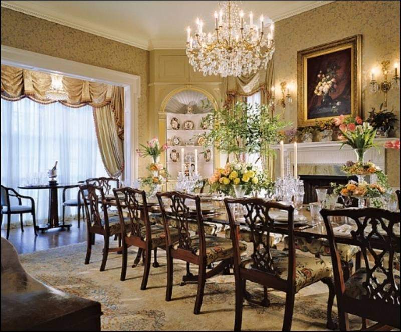 12 Powerful Photos English Dining Room Ideas Amazing Design