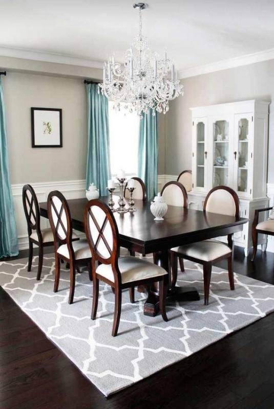 Medium Size of Dining Room Ideas Grey Walls Decor Gray Paint French Farmhouse Table Decorating Beautiful