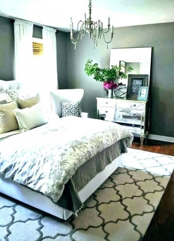 dark grey bedding ideas