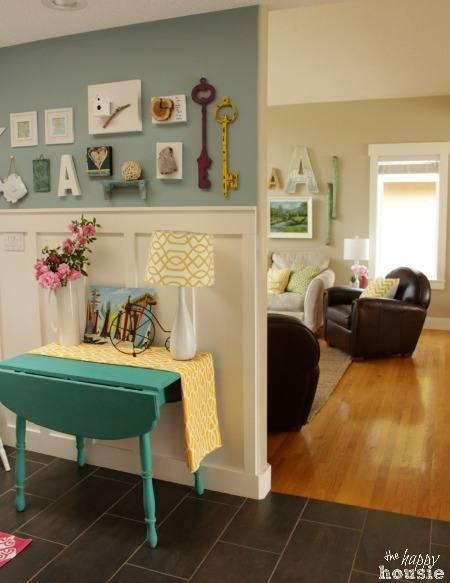cottage dining room ideas