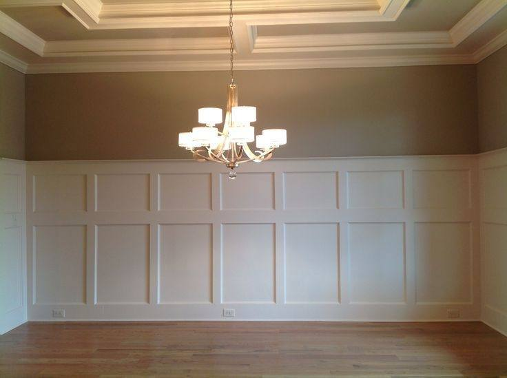 27+ Stylish wainscoting ideas Tags: wainscoting ideas bedroom, wainscoting  ideas dining room, wainscoting ideas for bathrooms, wainscoting ideas for  kitchen