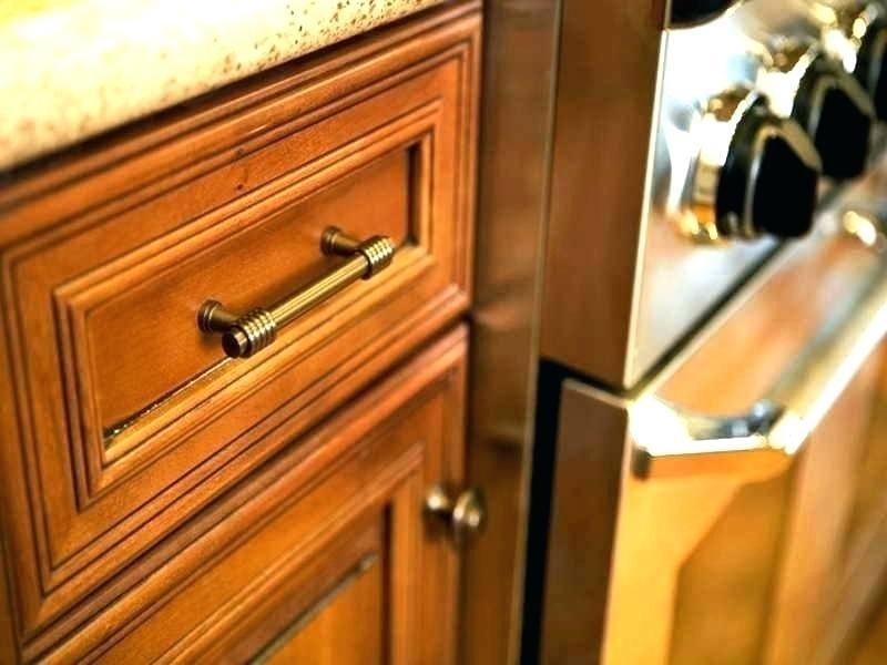 Handles Kitchen Cabinet Knobs · •