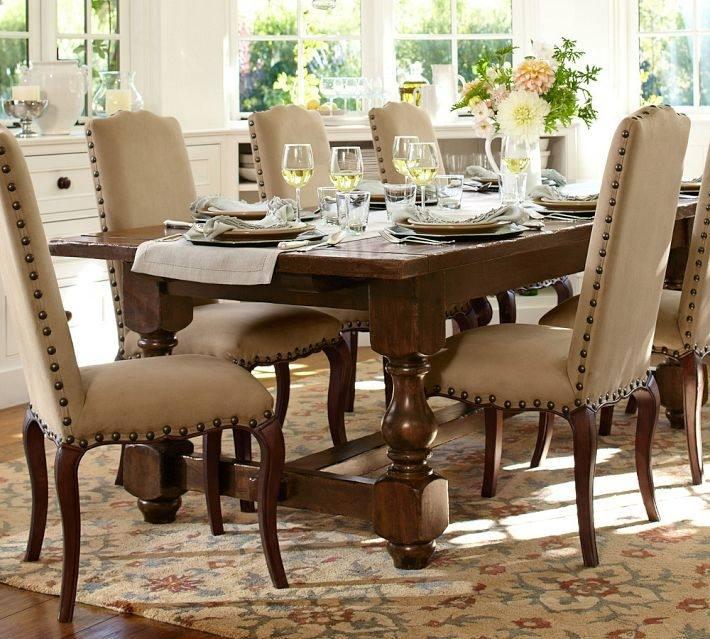 Dining Room Ideas | Pottery Barn | dining rooms | Dining room, Dining, Room