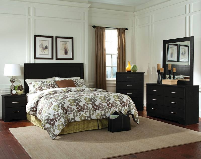 mirror bedroom set