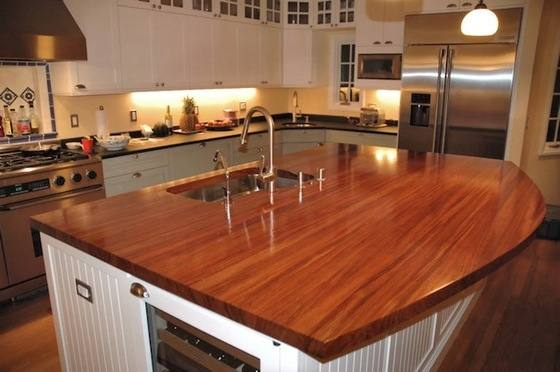 Featured Projects, Kitchens