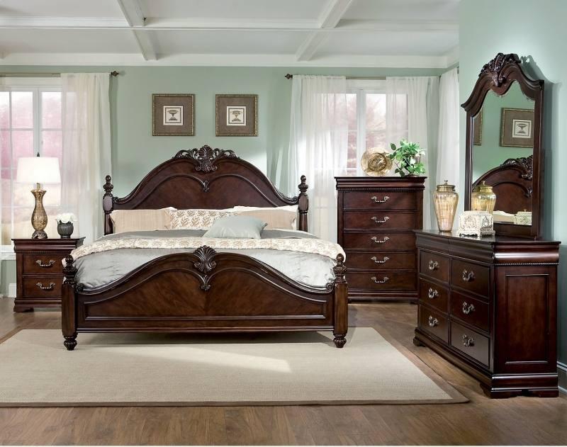 Bolanburg White Panel Bedroom Set
