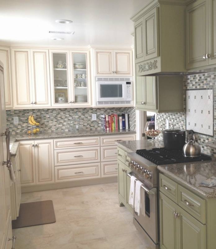 Baffling White Wooden Rona  Kitchen Cabinets