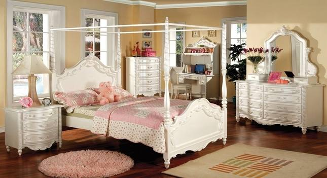 Milton Queen 4 Piece Bedroom Set (Qty: 1) has been successfully added to  your Cart