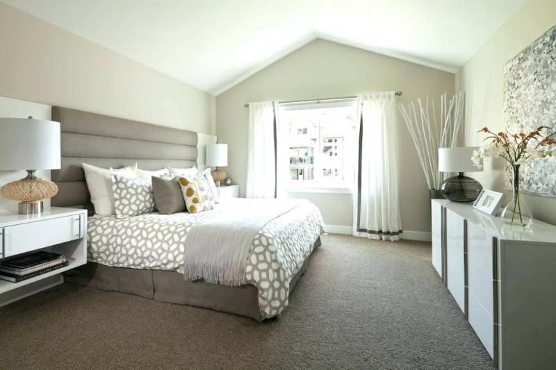 beige walls living room