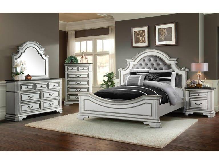 paint the pine bedroom set?