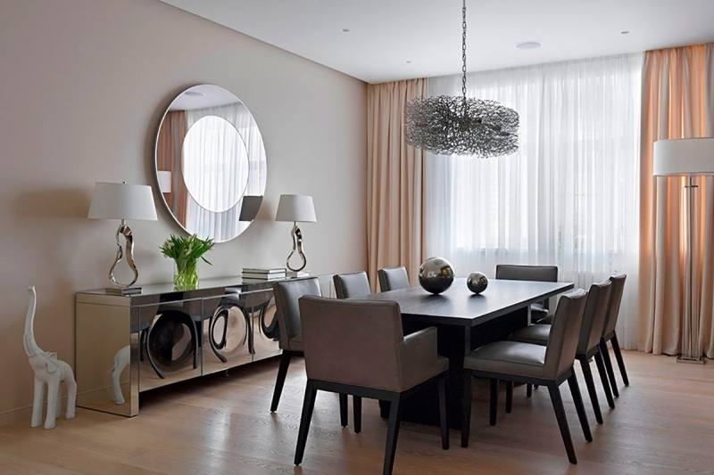 Find the best dining room ideas, & designs to match your style