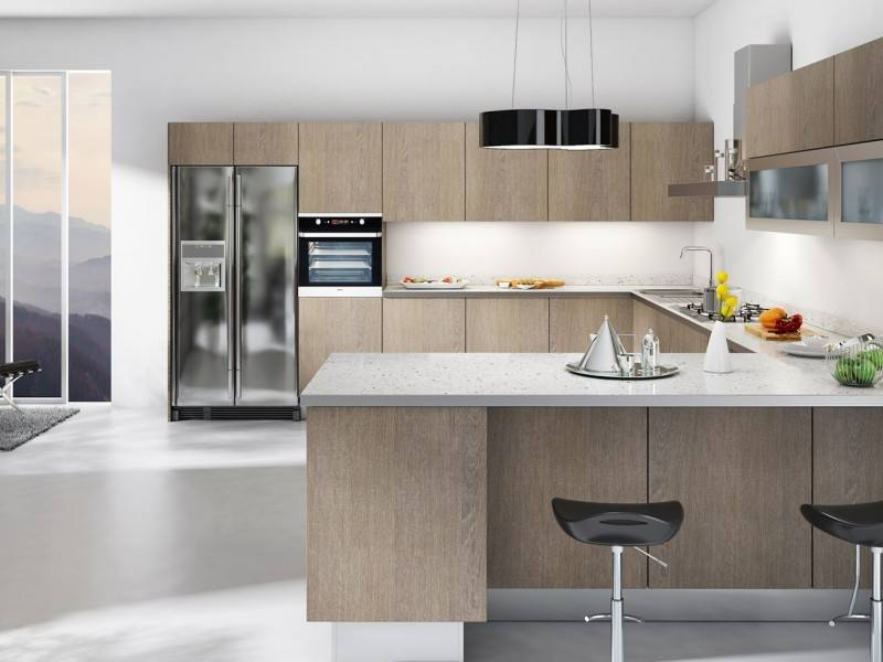 kitchen cabinets seattle