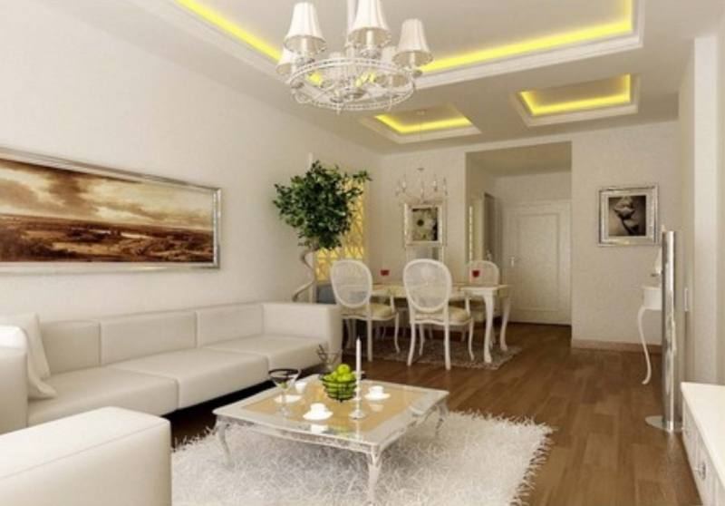elegant coffered ceiling ideas