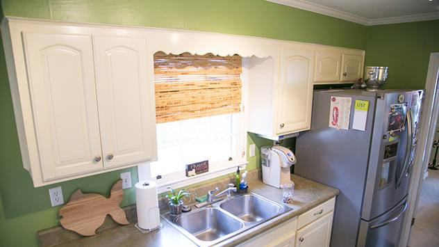 Finishing Touches to Make or Break a Remodel