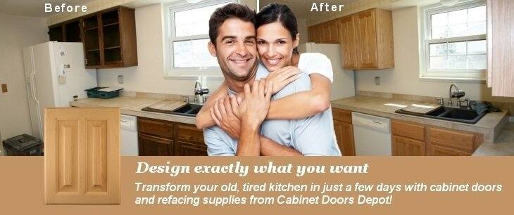 cabinet replacement