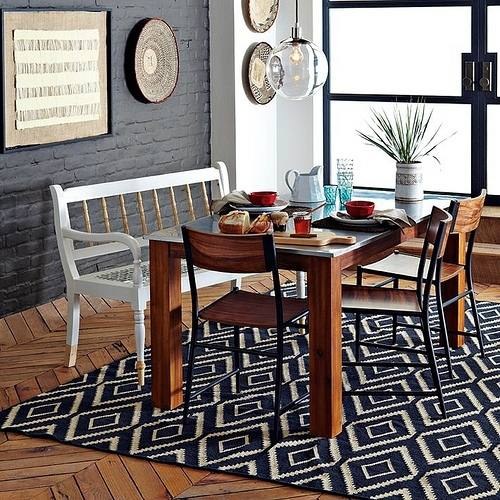 Casual Dining Room Ideas Casual Dining Room Ideas Coastal Dining