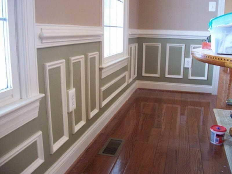 wall moldings ideas ceiling moulding