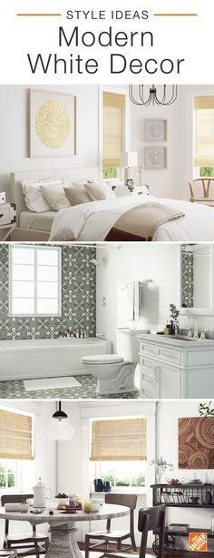 The ideal way to earn a room seem larger and brighter is by using mirrors