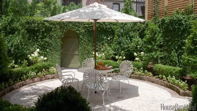 Garden Breakfast Table; Garden Breakfast Table