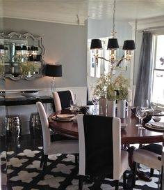 gold dining room oval gold decorative mirror for luxury dining room design  ideas on gold dining