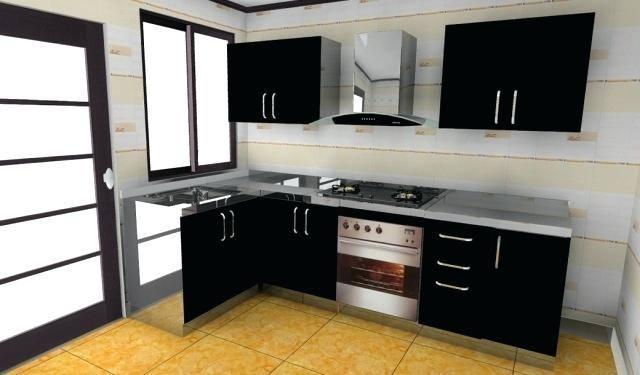 Kitchen Kabinet Murah Seremban Besto Blog