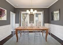 gray walls living room ideas dining rooms with gray walls gray dining room ideas interior inspired