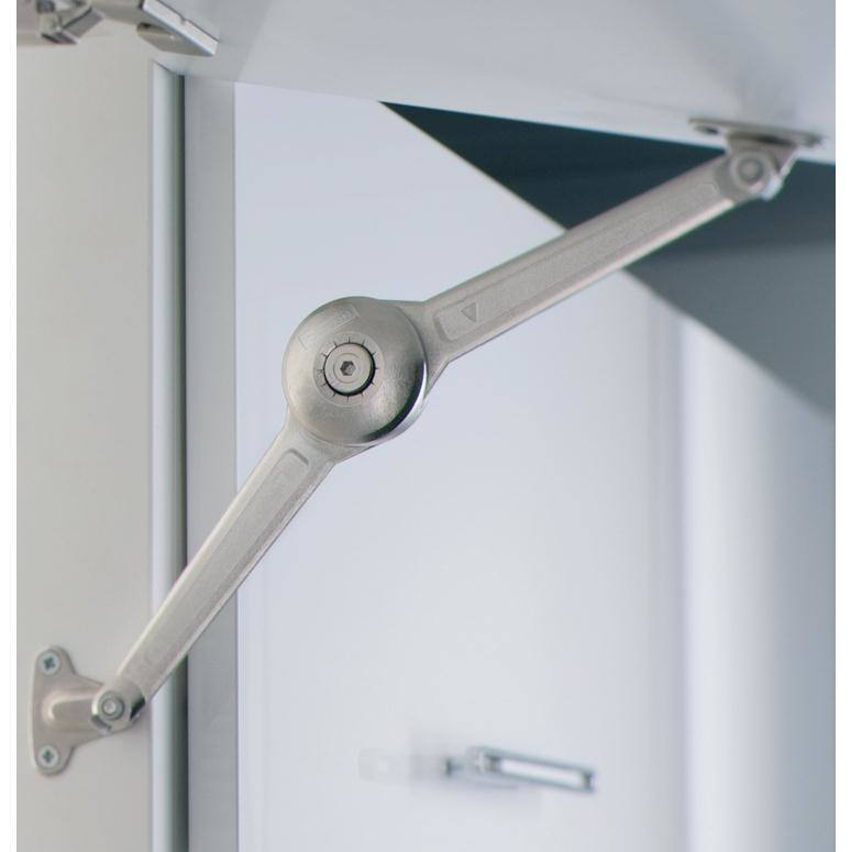 concealed hinges for partial inset cabinet doors door recessed