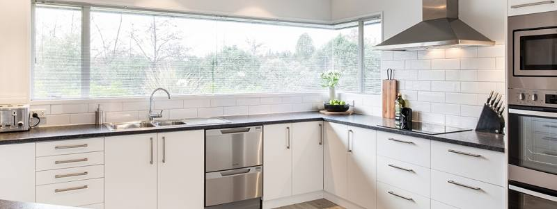 Project Kitchens Offers European Designed and Manufactured Kitchens for Low Prices in New Zealand
