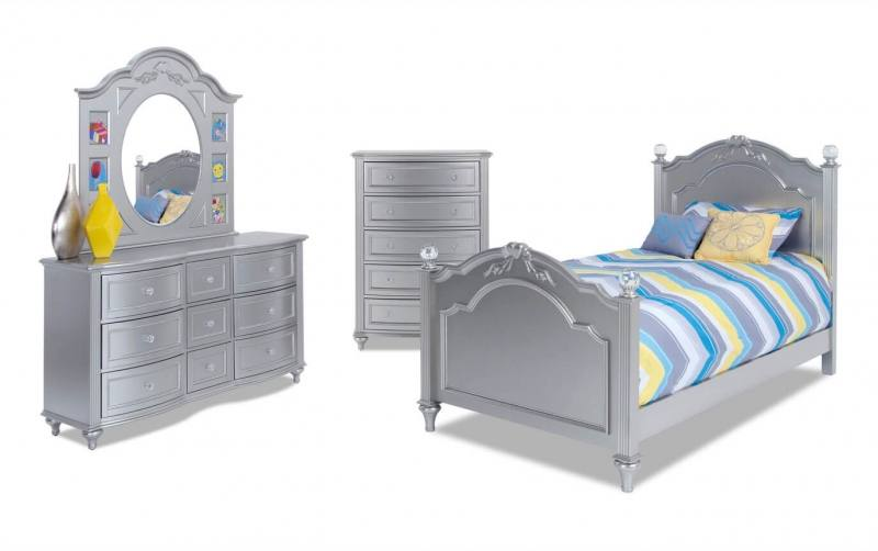 Youth bedroom set by Coaster