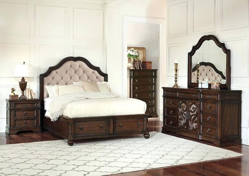 Etnochic Bedroom set 02 includes the Double Bed (E