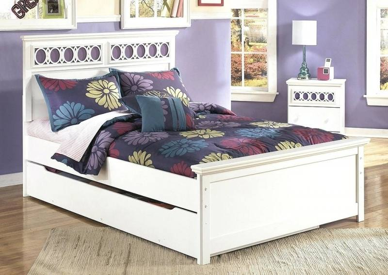 zayley bed