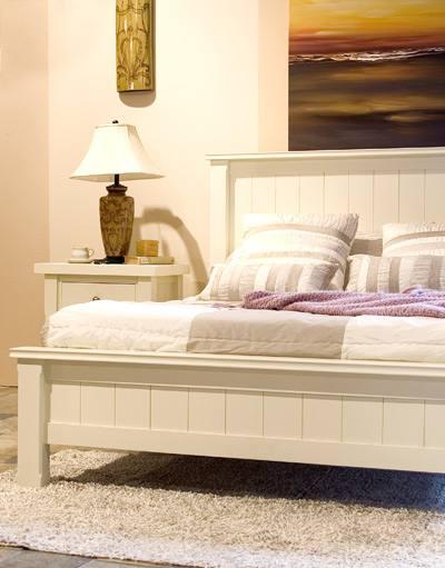 Zocalo modern bedroom set