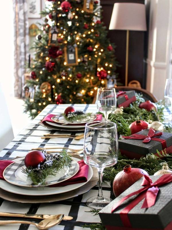 dining set decor ideas