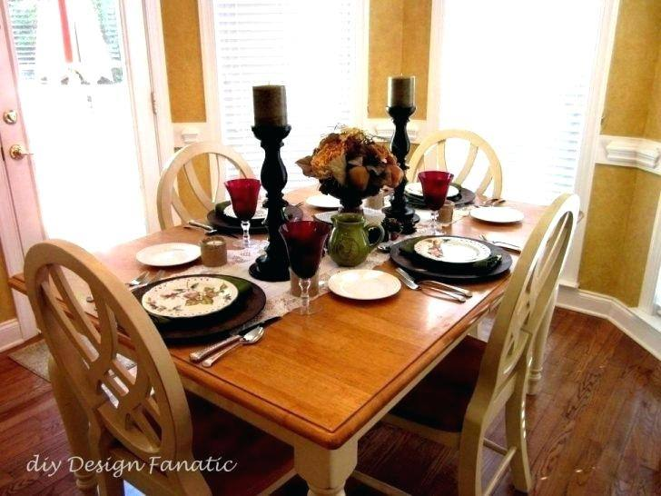 simple inexpensive fall table decorations simple kitchen table centerpiece  ideas dining room entrancing rustic decoration using