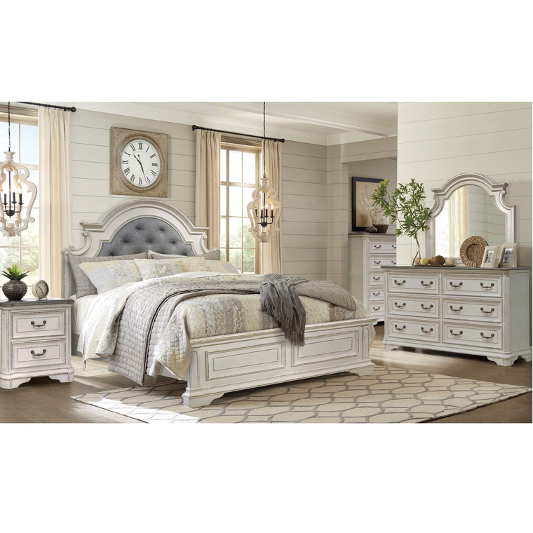 Home ➤ Bedroom Set ➤ French Style