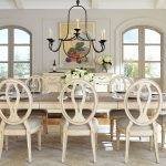 Dining Table For Small Room 56 Luxury Shaker And Chairs New York Spaces Magazine: