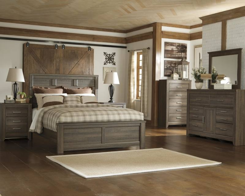 brown bedroom furniture decorating ideas