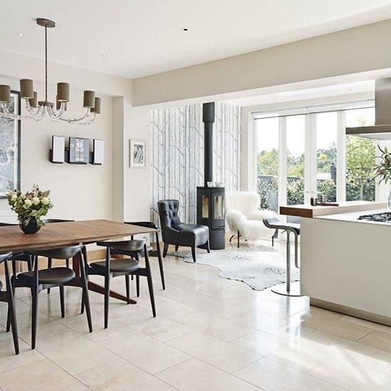 dining living room ideas
