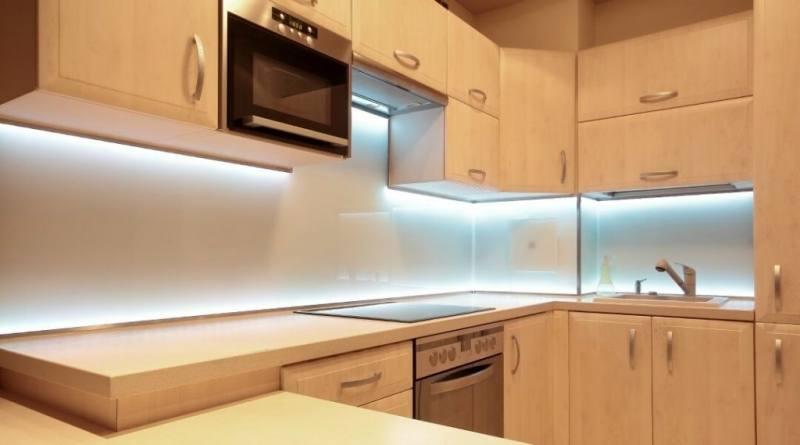 Luxurious Country Living European Kitchen Design