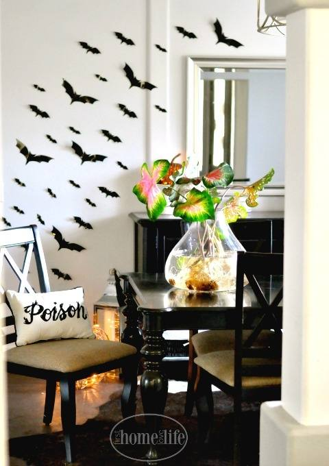 Table Halloween Decoration