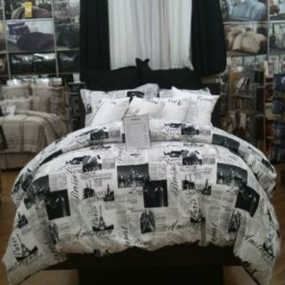 new york giants bed sets